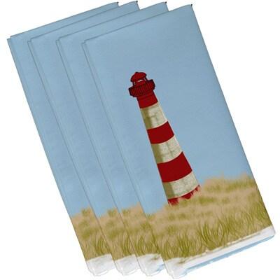 19-inch x 19-inch Sea Pines Geometric Print Napkin