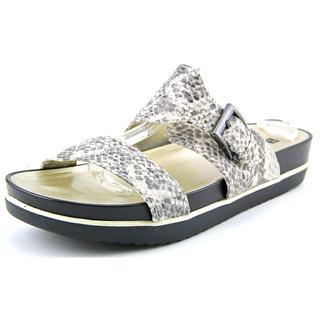 White Mountain Women's 'Toughguy' Synthetic Sandals