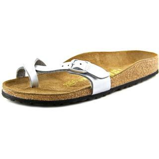 Birkenstock Women's 'Piazza' Synthetic Sandals