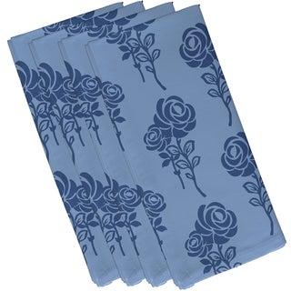 19-inch x 19-inch Carmen Floral Print Napkin