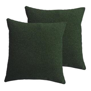 Carlisle 17-inch Throw Pillows (Set of 2)