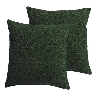 Carlisle 17-inch Throw Pillows (Set of 2)