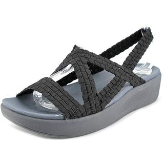Easy Spirit e360 Women's 'Brick Road' Basic Textile Sandals