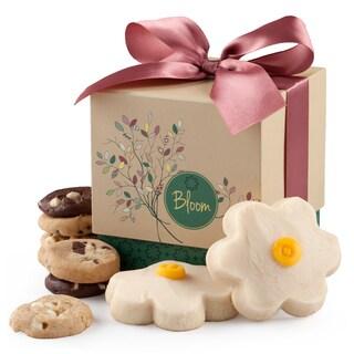 Mrs. Fields Blooming Mini Ribbon Cookie Combo Box