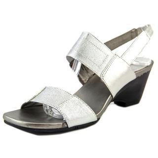Bandolino Women's 'Comforte' Synthetic Sandals