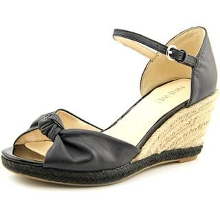 Nine West Women's 'Janelayne' Leather Sandals
