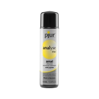 Pjur ANALYSE ME! Silicone Anal Lubricant