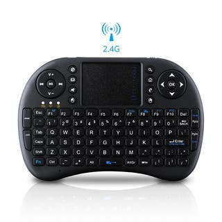 2.4GHz Wireless Mini US Keyboard Touchpad Mouse Combo for Android TV Box X-Box Desktop Laptop PC,etc.|https://ak1.ostkcdn.com/images/products/11592975/P18532499.jpg?impolicy=medium