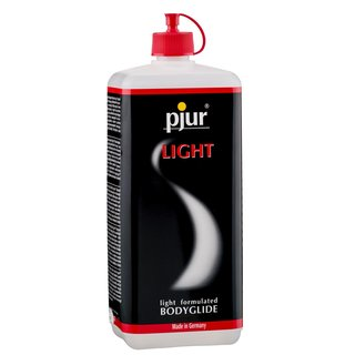 Pjur LIGHT Bodyglide Silicone Personal Lubricant