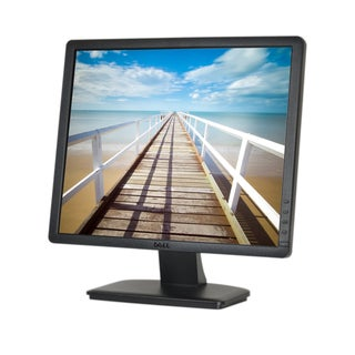 Dell E1913Sc 19-inch LCD Monitor (Refurbished)
