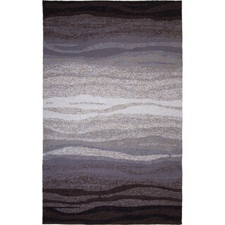 M.A.Trading Hand-tufted Chinese Vista Grey Rug (8' x 10')
