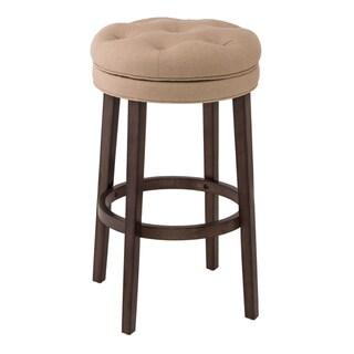 Hillsdale Furniture Krauss Backless Swivel Counter Stool