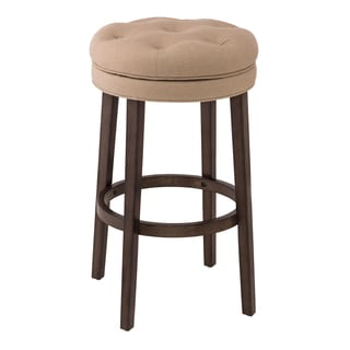 Hillsdale Furniture Krauss Backless Swivel Counter Stool