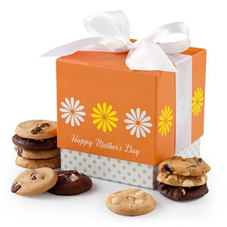 Mrs. Fields Mother's Day Nibbler Ribbon Box