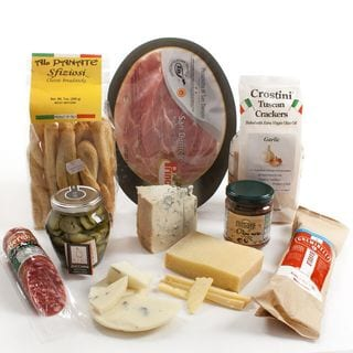 igourmet Deluxe Italian Antipasto Collection
