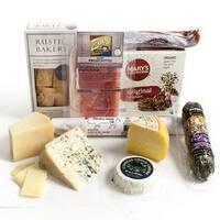 igourmet California Charcuterie & Cheese Collection
