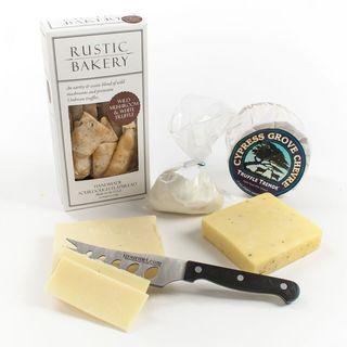 igourmet USA Artisan Truffle Cheese Collection