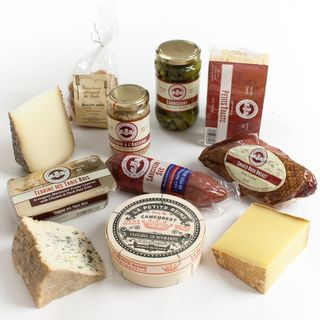 igourmet French Cheese & Charcuterie Collection