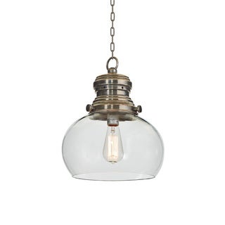 Bio Dome Hanging Light
