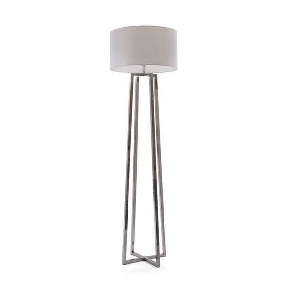 Tall and Slender Floor Lamp