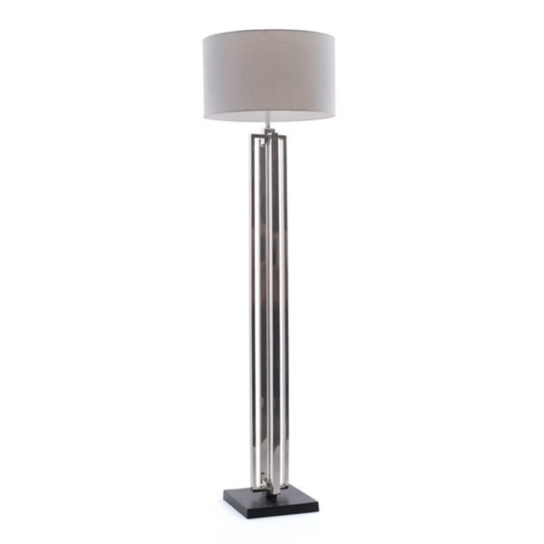 Crowded Floor Lamp