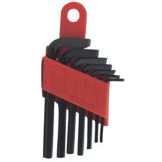 Great Neck HK7A 7 Piece Hex Key Set