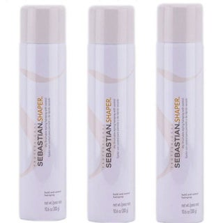 Sebastian Shaper 10.6-ounce Hairspray (Pack of 3)