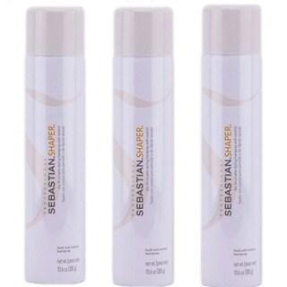 Sebastian Shaper 10.6-ounce Hairspray (Pack of 3)