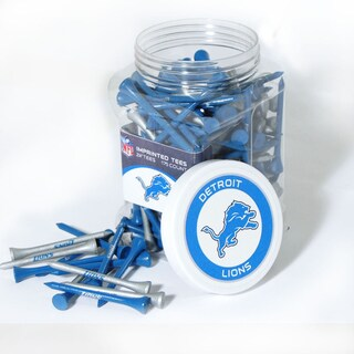 NFL Detroit Lions Multi-colored 175 Tee Jar|https://ak1.ostkcdn.com/images/products/11593950/P18533343.jpg?_ostk_perf_=percv&impolicy=medium