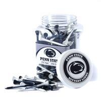 NCAA Penn State Nittany Lions Multi-colored 175 Tee Jar