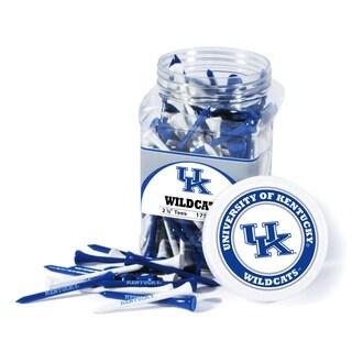 NCAA Kentucky Wildcats Multi-colored 175 Tee Jar