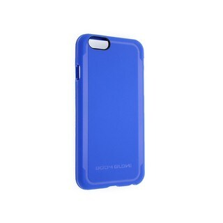 Body Glove Blue Gel Case for Apple iPhone 6/ 6s