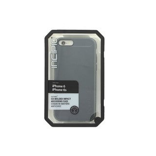 Incipio Octane Grey Impact Case for Apple iPhone 6/ 6s