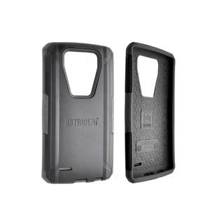 Trident Aegis Series Black Phone Case for LG G4