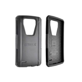 Trident Aegis Series Black Phone Case for LG G4