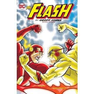Flash 3 (Paperback)