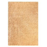 M.A.Trading Hand-tufted Indo Twilight Beige Rug (5'2 x 7'6)