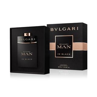 Bvlgari Man in Black 5-ounce Eau de Parfum Spray