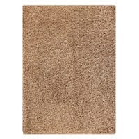 M.A.Trading Hand-tufted Indo Palo Silver Rug (5'2 x 7'6)