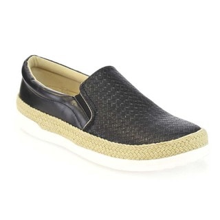 Women's Criss-cross Espadrille Sneakers