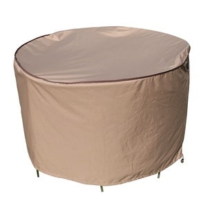 Sorara USA Small Round Table and Chair Set Cover