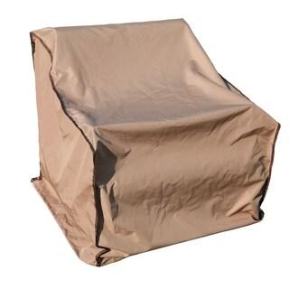 TrueShade Plus Small 1-seat Sofa Cover