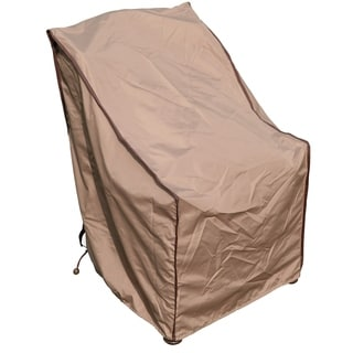 TrueShade Plus Small Lounge Chair Cover