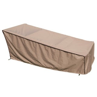 TrueShade Plus Large Chaise Lounge Cover