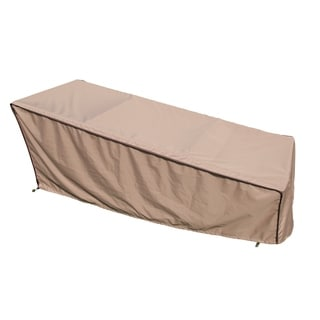 Sure Fit Patio Chaise Lounge Cover - Free Shipping On ...