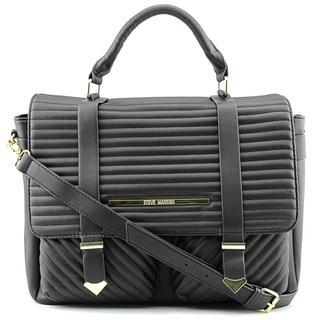 Steve Madden Women's 'DO258245' Faux Leather Handbags