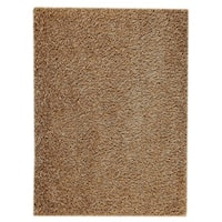 M.A.Trading Hand-tufted Indo Palo Beige Rug (5'2 x 7'6)