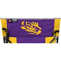 NCAA Tailgate Chair Louisiana State