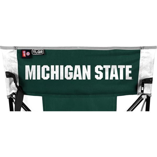 NCAA Tailgate Chair Michigan State