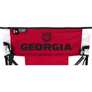 NCAA Tailgate Chair Georgia